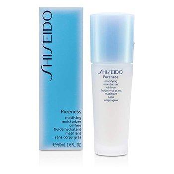 Shiseido Pureness Matifying Pelembap Kulit Tanpa Minyak  50ml/1.7oz