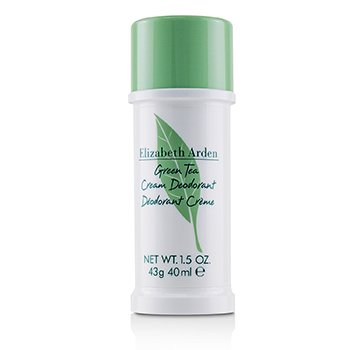 Elizabeth Arden Green Tea Cream Deodorant  43g/1.5oz