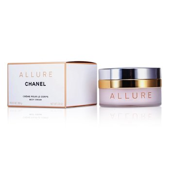 Chanel Allure Creme corporal hidratante  200ml/6.8oz