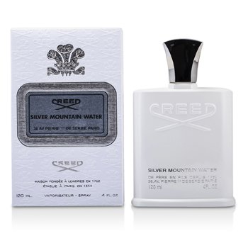 Creed Creed Silver Mountain Water Fragrance Spray  120ml/4oz