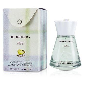 Burberry Baby Touch Eau De Toilette Spray (Alcohol Free)  100ml/3.3oz