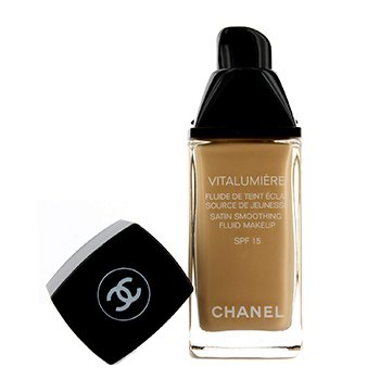 Chanel Vitalumiere Fluide Makeup # 20 Clair  30ml/1oz