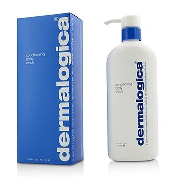 Dermalogica SPA Conditioning Body Wash  473ml/16oz