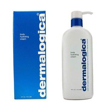 Dermalogica SPA Crema Hidratante Corporal  473ml/16oz