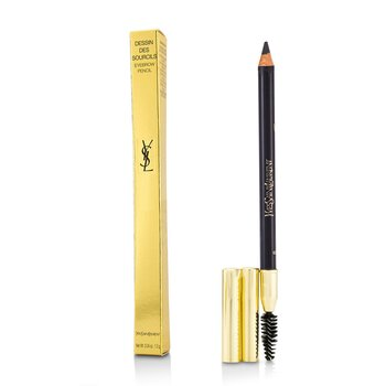 Yves Saint Laurent Eyebrow Pencil - No. 05 Ebony  1.3g/0.04oz