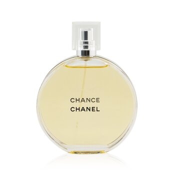 Chanel Chance Eau De Toilette Spray  100ml/3.3oz