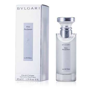 Bvlgari Au the Blanc Eau De Cologne Spray  40ml/1.3oz