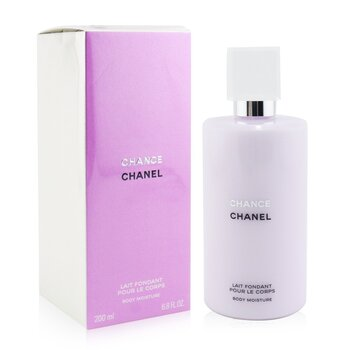 Chanel Chance Увлажняющее Средство для Тела  200ml/6.8oz