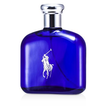 Ralph Lauren Polo Blue Eau De Toilette Spray  125ml/4.2oz