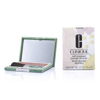 Clinique Soft Colorete Polvos Compactos #01 New Clover  7.6g/0.27oz