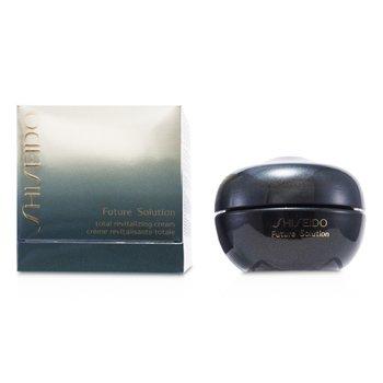 Shiseido Future Solution Total Revitalizer  50ml/1.7oz