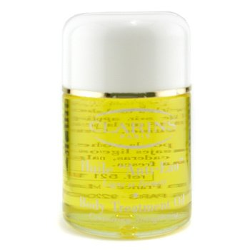 Clarins Body Tratamiento Oil-Anti Eau (Sin Caja)  100ml/3.3oz
