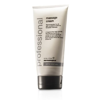 Dermalogica Massage Cream (Salon Size)  170ml/5.7oz