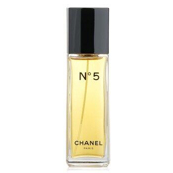 Chanel No.5 Тоалетна Вода Спрей  100ml/3.3oz