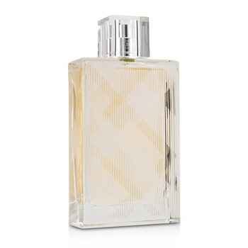 Burberry Brit Eau De Toilette Spray  100ml/3.4oz