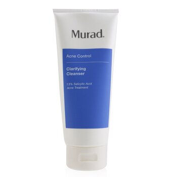 Murad Clarifying Cleanser: Acne  200ml/6.75oz
