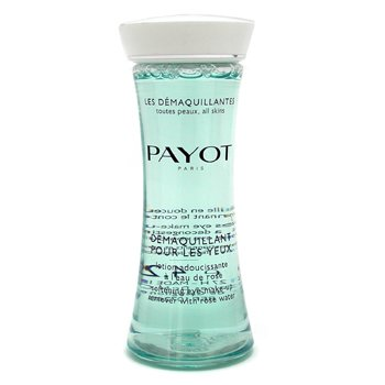 Payot Demaquillant Yeux - Ojos  125ml/4.2oz