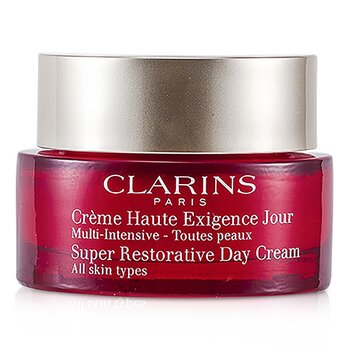 Clarins کرم روز Super Restorative  50ml/1.7oz