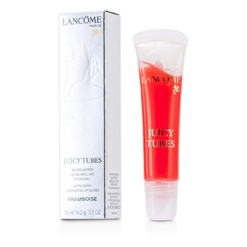 Lancome Juicy Tubes - 14 Framboise  15ml/0.5oz