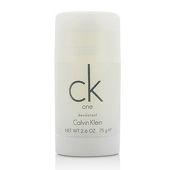 Calvin Klein CK One Deodoran Stik  75ml/2.5oz