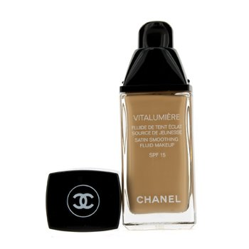 Chanel Kem Lót Trang Điểm # 30 Cendre  30ml/1oz