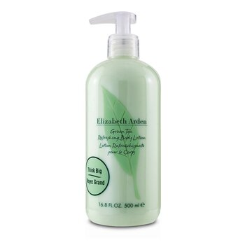Elizabeth Arden Green Tea Refreshing Body Lotion  500ml/17.6oz