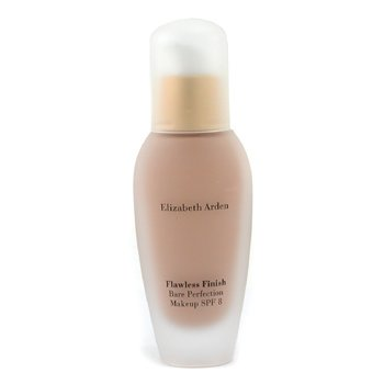 Elizabeth Arden Flawless Finish Bare Perfection Makeup SPF 8 - # 23 Cream  30ml/1oz