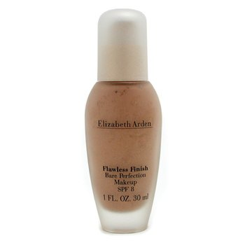 Elizabeth Arden Flawless Finish Bare Perfection Makeup SPF 8 - Moccha  30ml/1oz