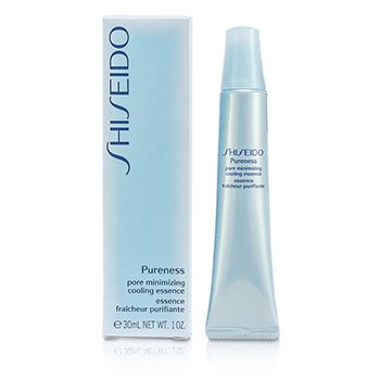 Shiseido Pureness Pore Minimizing Cooling Essence  30ml/1oz
