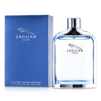 יגואר Jaguar Eau De Toilette Spray  75ml/2.5oz