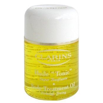 Clarins Body Tratamento Oil-Tonic ( Unboxed )  100ml/3.3oz
