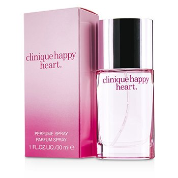 Clinique Happy Heart Perfume Spray  30ml/1oz