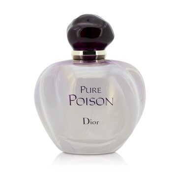 Christian Dior Pure Poison Eau De Parfum Spray   100ml/3.4oz