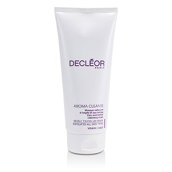 Decleor Mascarilla Arcilla y Herbal (Tamano Salón)  200ml/6.7oz