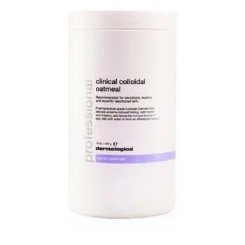 Dermalogica Clinical Colloidal Mascarilla Harina Avena (Tamaño Salón)   453g/15oz