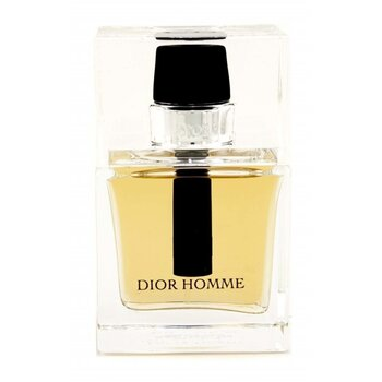 Christian Dior Dior Homme Eau De Toilette Spray (New Version)  50ml/1.7oz