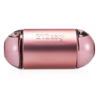 Carolina Herrera 212 Sexy Eau De Parfum Spray    100ml/3.4oz
