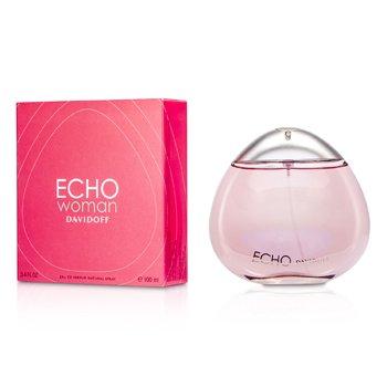 Davidoff Echo Woman Eau De Parfum Spray  100ml/3.4oz