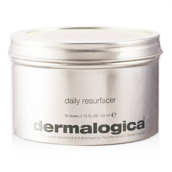 Dermalogica Daily Resurfacer  35x0.3ml/1.75oz