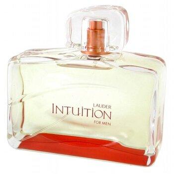 Estee Lauder Intuition - kolínská voda s rozprašovačem  100ml/3.4oz