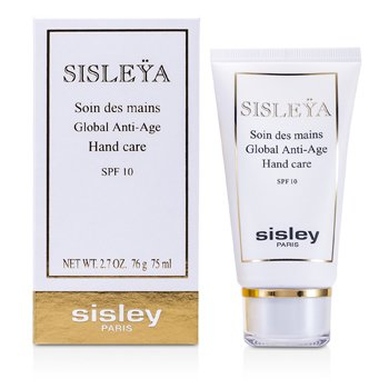 Sisley Sisleya Global Anti-Age Hand Care  75ml/2.5oz