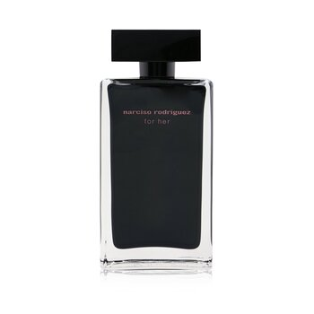 Narciso Rodriguez For Her Eau De Toilette Spray  100ml/3.4oz