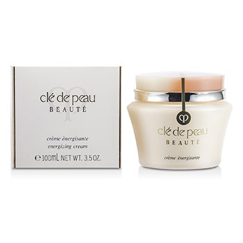 Cle De Peau Energizing Cream  100ml/3.3oz