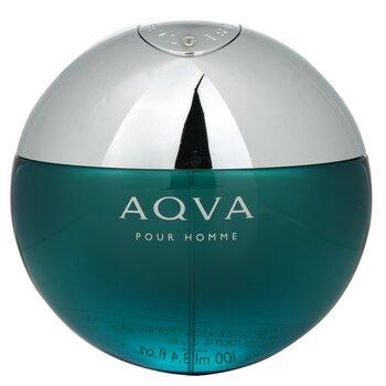 Bvlgari Aqva Pour Homme - toaletní voda s rozprašovačem  100ml/3.4oz