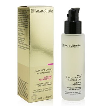 Academie Scientific System Reshaping Lift para Cara y Cuello  50ml/1.7oz
