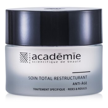 Academie Scientific System Total Restructuring Crema Cuidado  50ml/1.7oz