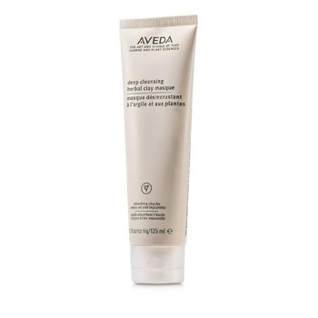 Aveda Deep Cleansing Herbal Clay Masque  125g/4.4oz
