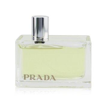 Prada Amber Eau de Parfum Spray  80ml/2.7oz