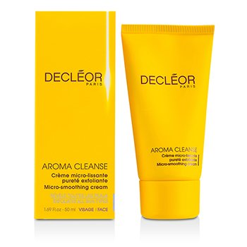 Decleor Crema Natural Micro Suavizante  50ml/1.69oz