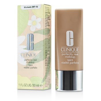 Clinique Podkład w płynie Perfectly Real MakeUp - #18G  30ml/1oz
